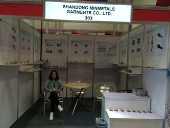 Qingdao minmetals industry Co.,Ltd.